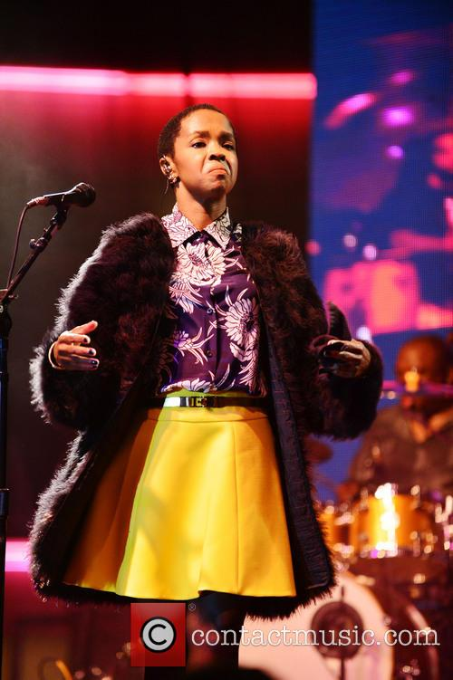 lauryn hill 21st annual 9 mile music 4070955