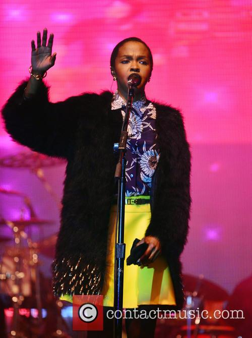 Lauryn Hill 25