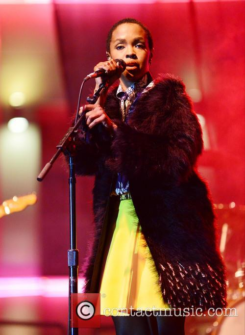 Lauryn Hill 26