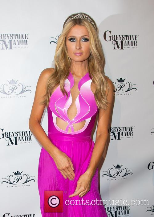 Paris Hilton 60