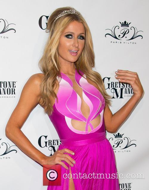 Paris Hilton 61
