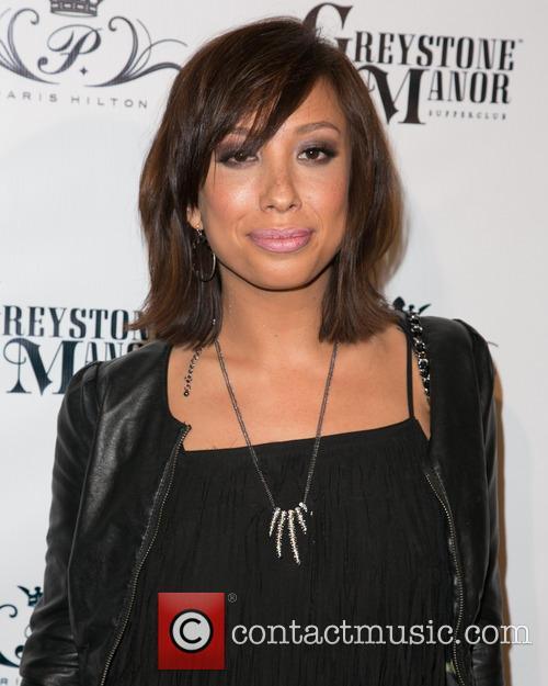 Cheryl Burke 6