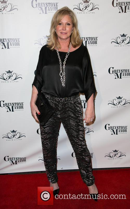 Kathy Hilton 5