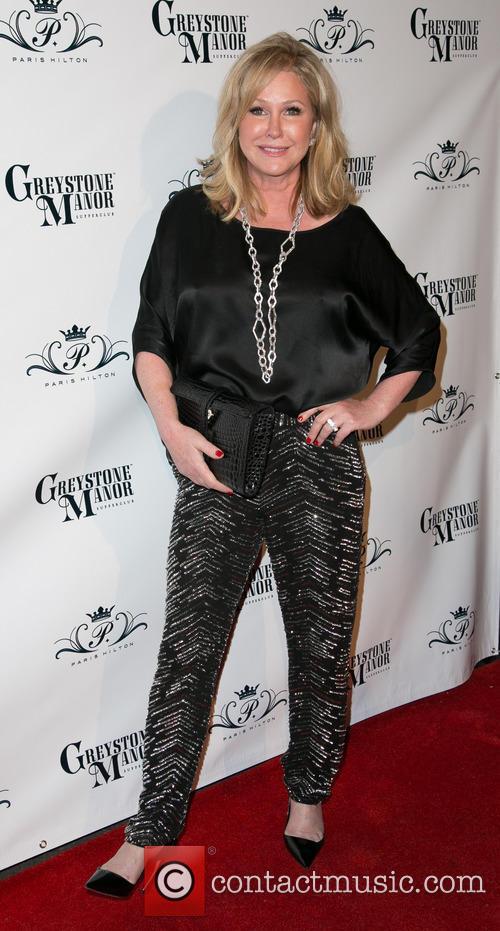 Kathy Hilton 9
