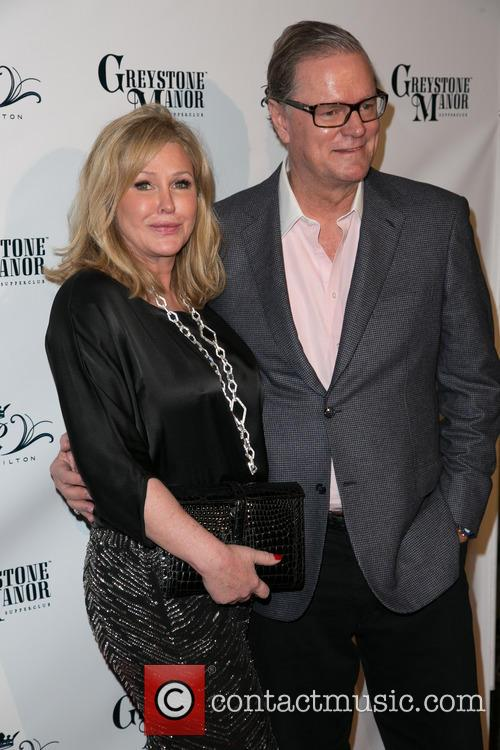 Kathy Hilton and Rick Hilton 8