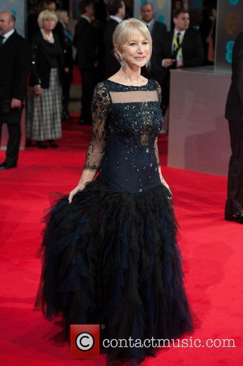 Dame Helen Mirren 3