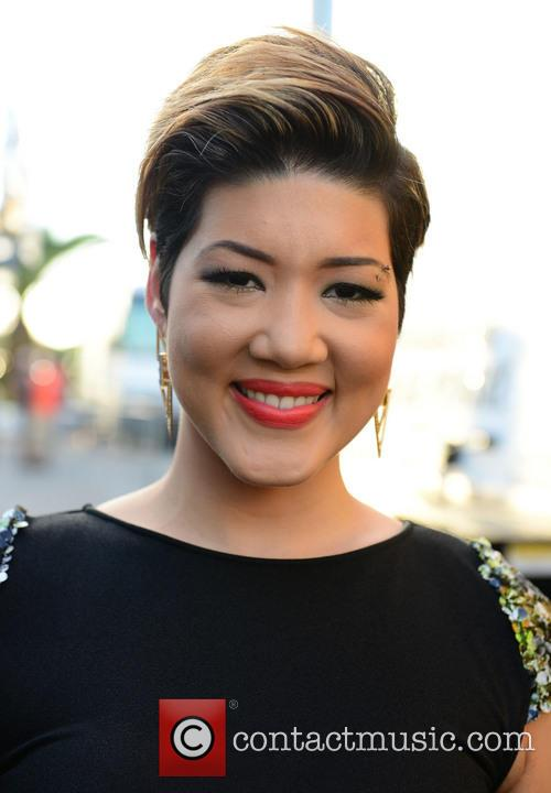 Tessanne Chin, Miami-Dade County Fairgrounds