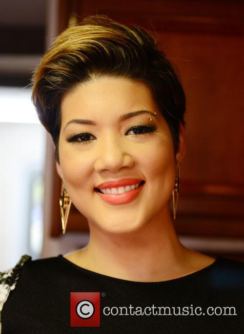 Tessanne Chin 6