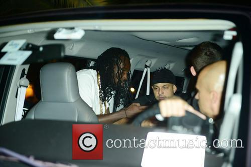 Mavado and Sean Paul 3