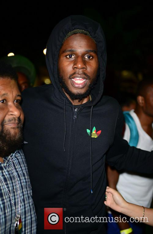 chronixx 21st annual 9 mile music festival 4073493