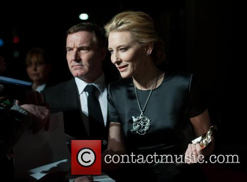 cate blanchett bafta afterparty 4074256