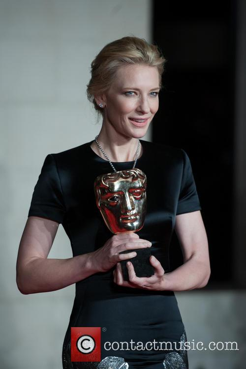 cate blanchett bafta afterparty 4074322