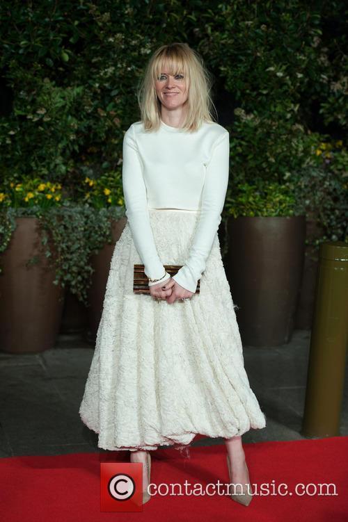 Edith Bowman, British Academy Film Awards, Grosvenor House