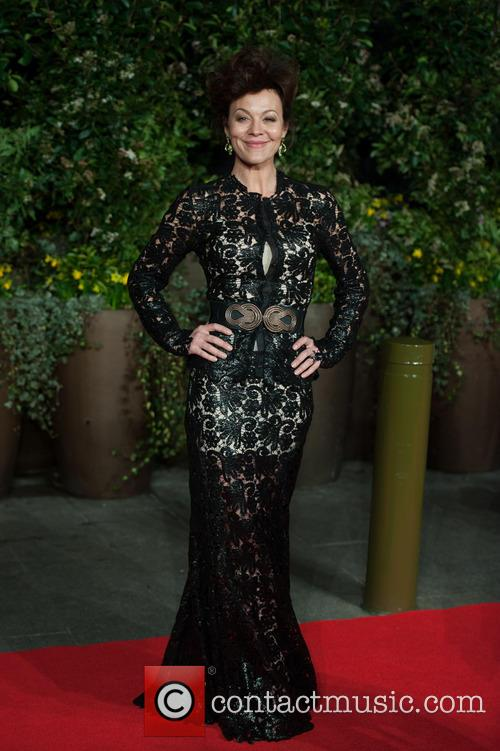 helen mccrory bafta afterparty 4074282
