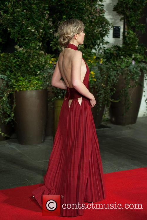 imogen poots bafta afterparty 4074277