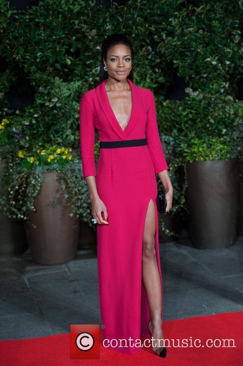 naomie harris bafta afterparty 4074329