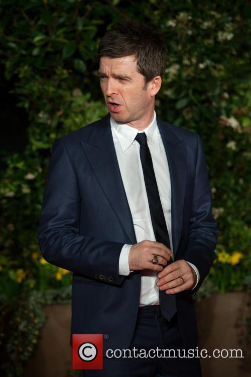 Noel Gallagher, British Academy Film Awards, Grosvenor House