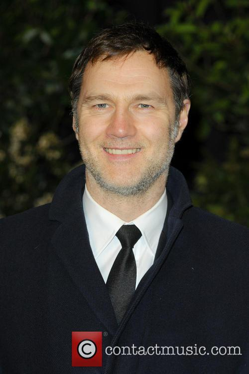 David Morrissey, British Academy Film Awards