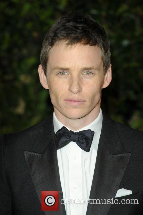 Eddy Redmayne, British Academy Film Awards