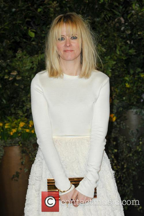 Edith Bowman, British Academy Film Awards