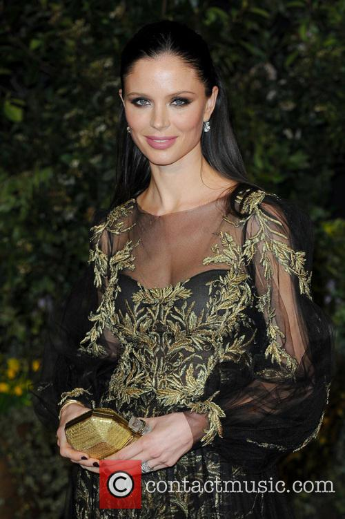 georgina chapman bafta afterparty 4073148