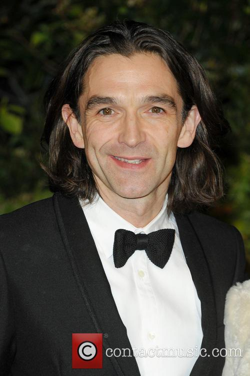 Justin Chadwick, British Academy Film Awards