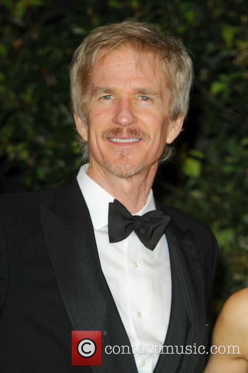 Matthew Modine 3