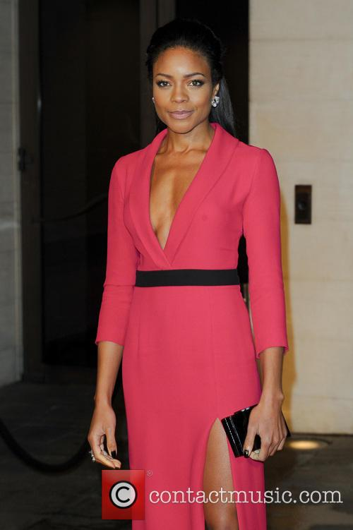 Naomie Harris, British Academy Film Awards