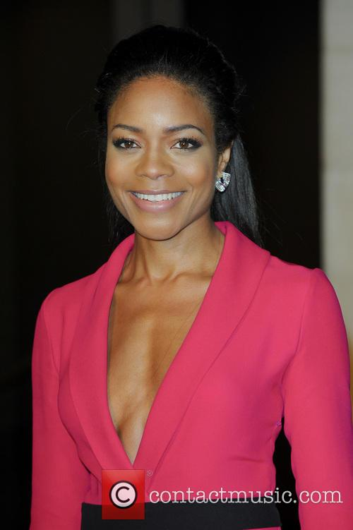 naomie harris bafta afterparty 4073158