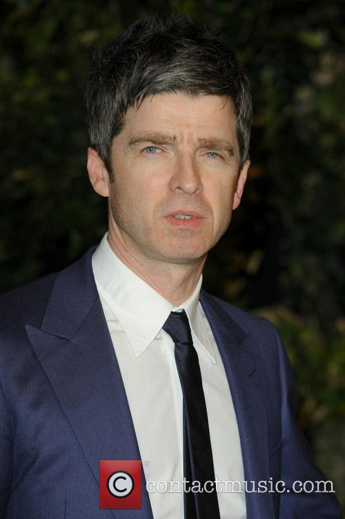 Noel Gallagher 11
