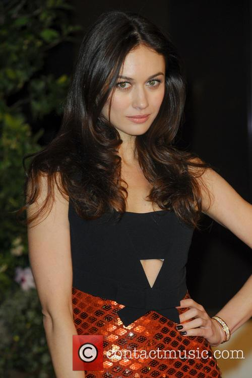 Olga Kurylenko, British Academy Film Awards