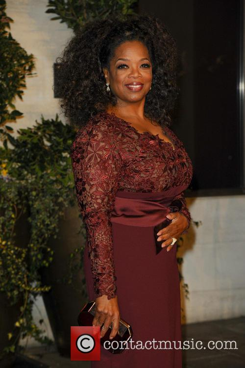 Oprah Winfrey, British Academy Film Awards