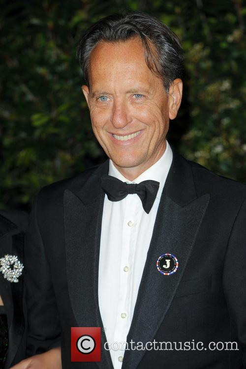 richard e grant bafta afterparty 4073131