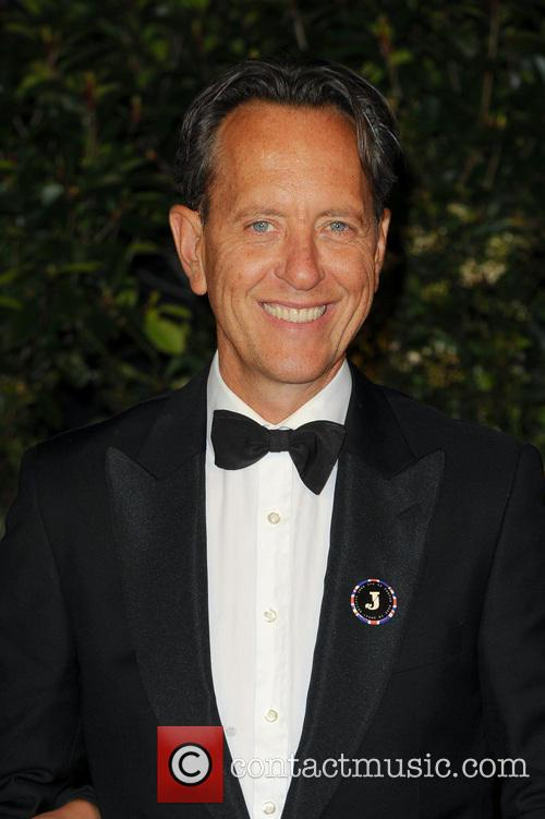 Richard E Grant 1