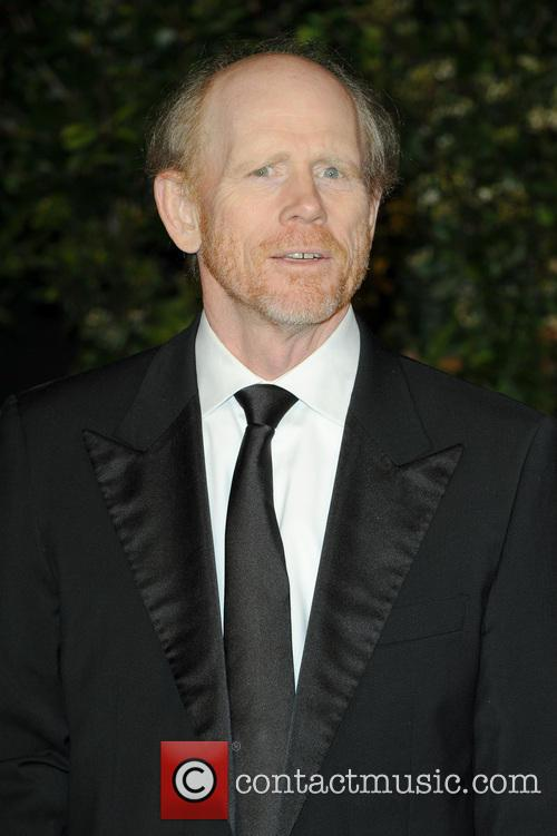 Ron Howard, British Academy Film Awards