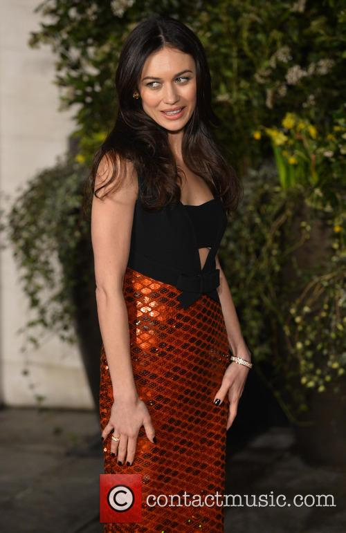 EE British Film Academy Awards - Afterparty arrivals...