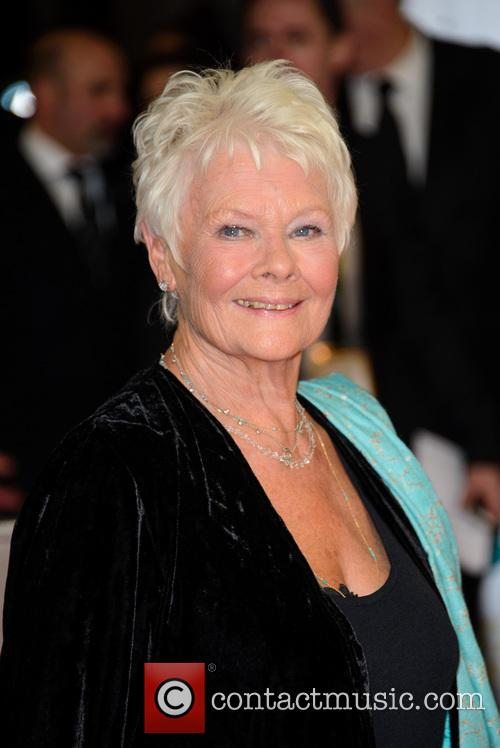 Dame Judi Dench, British Academy Film Awards