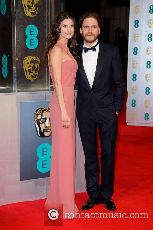Daniel Bruhl, British Academy Film Awards