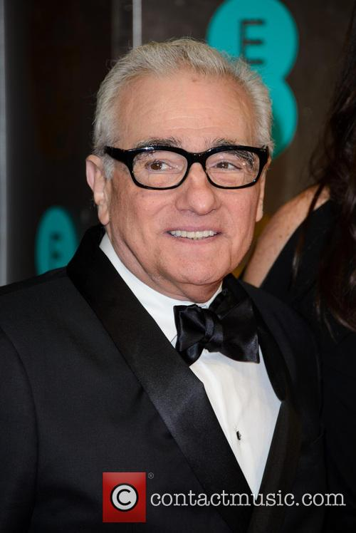 Martin Scorsese Ramones