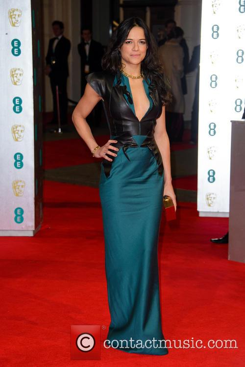 Michelle Rodriguez, British Academy Film Awards