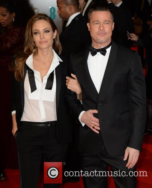 Angelina Jolie, BAFTA