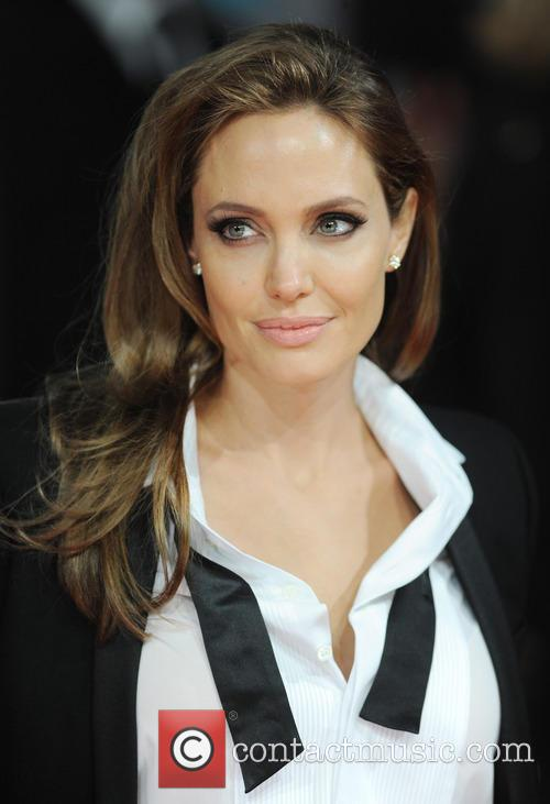 Angelina Jolie, British Academy Film Awards