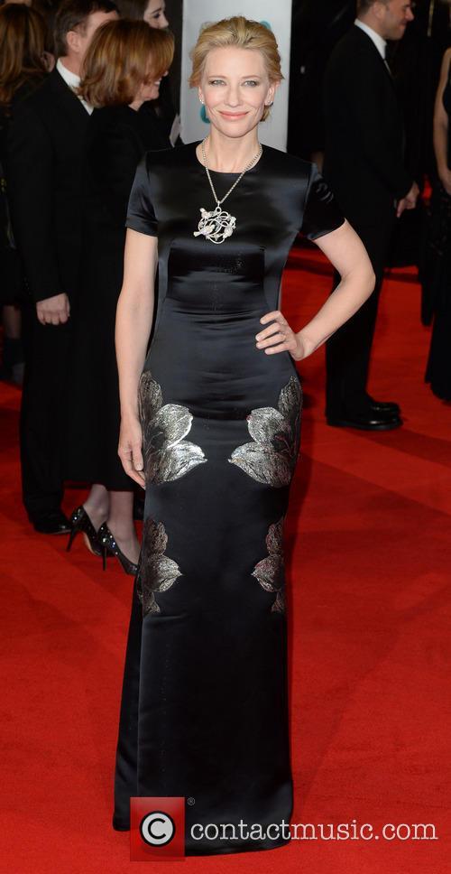 cate blanchett ee british academy film awards 4071764