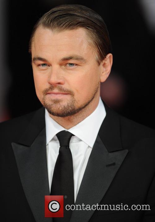 Leonardo DiCaprio, BAFTA