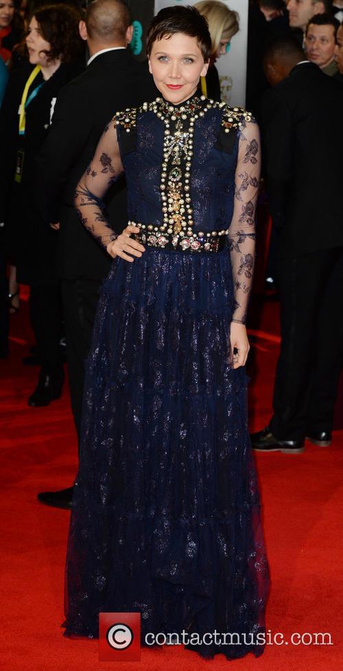Maggie Gyllenhal, British Academy Film Awards