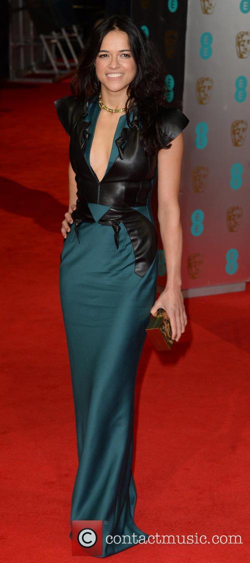 Michelle Rodriguez 8