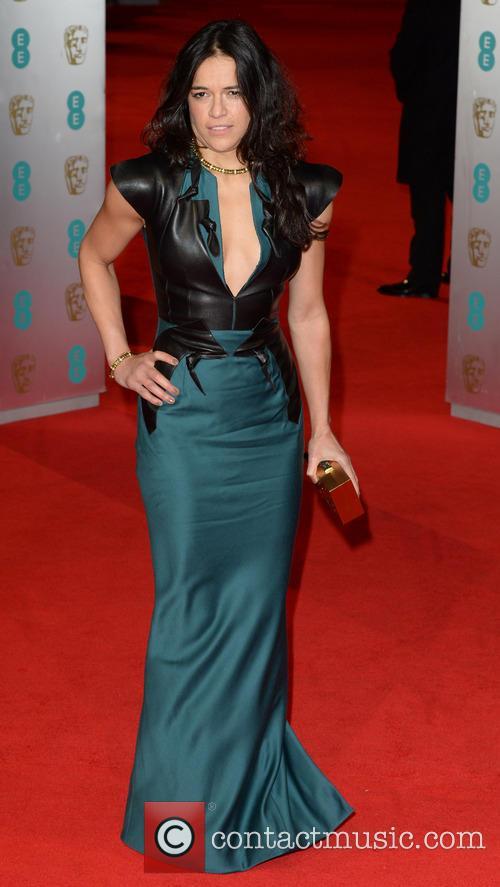 Michelle Rodriguez 10