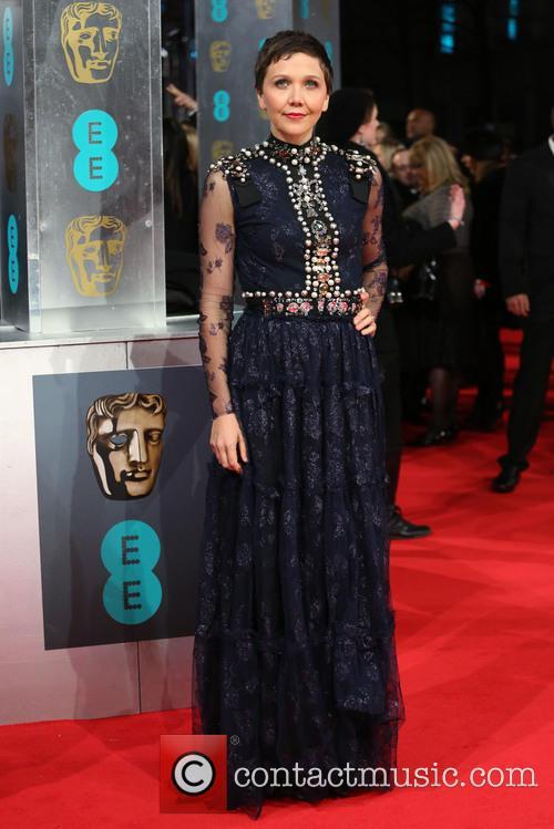 Maggie Gyllenhaal, British Academy Film Awards