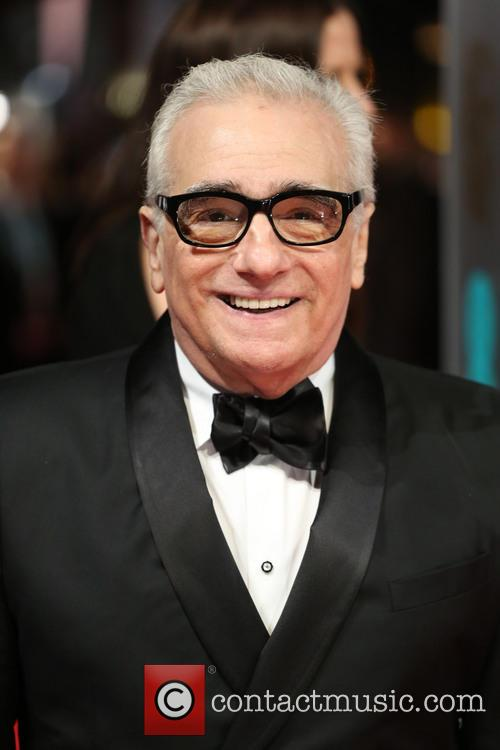Martin Scorsese, British Academy Film Awards