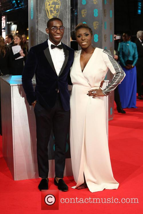 Tinie Tempah and Laura Mvula 4